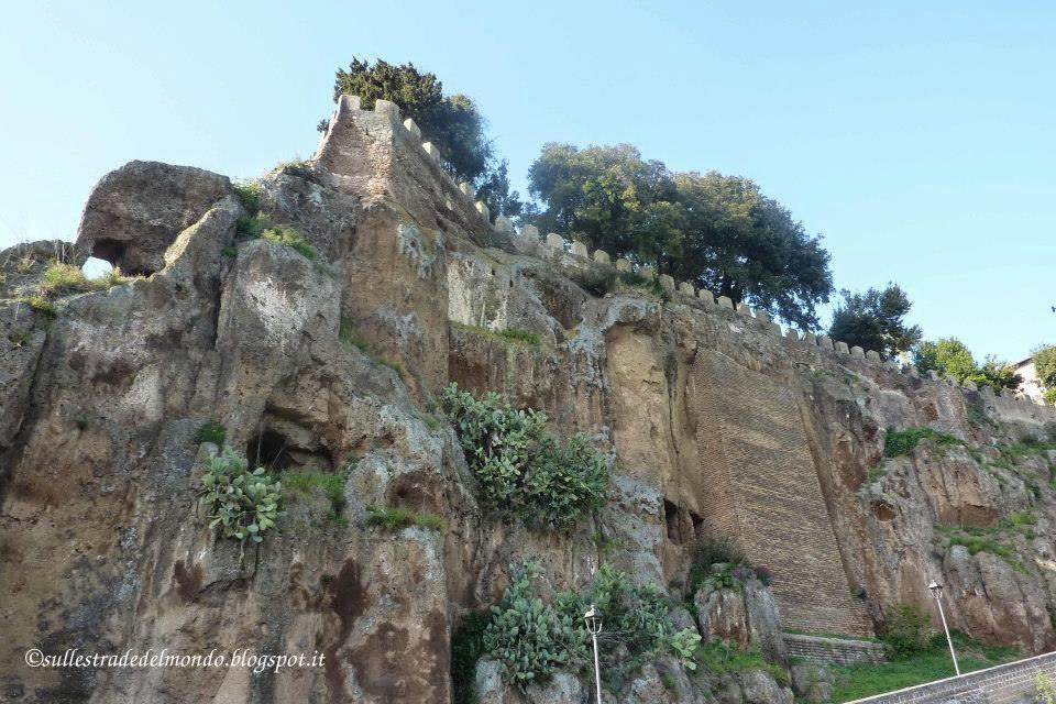 rocca di Ceri