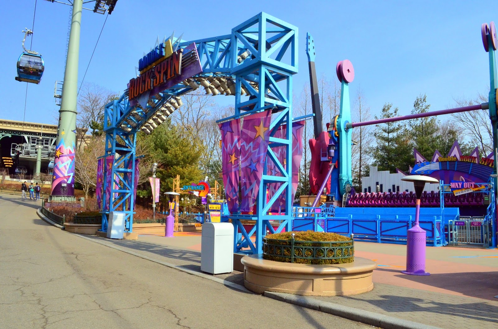 Everland (에버랜드) Yongin-si, Gyeonggi-do