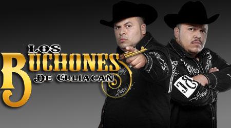 Buchones De Culiacan - Siempre Alerta (Estudio 2012)