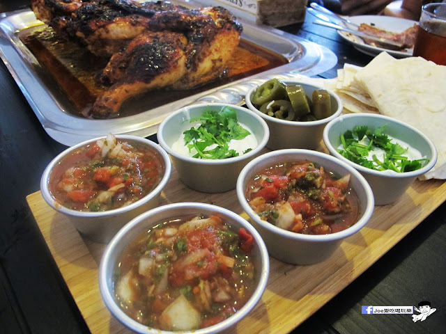 IMG 0318 - 台中美食】 二訪 !!! 傑斯丹尼 原作料理 用平凡的價格 讓你吃到不同凡響的美味 | 餐點客製化 | 特色料理 | 異國美食 |