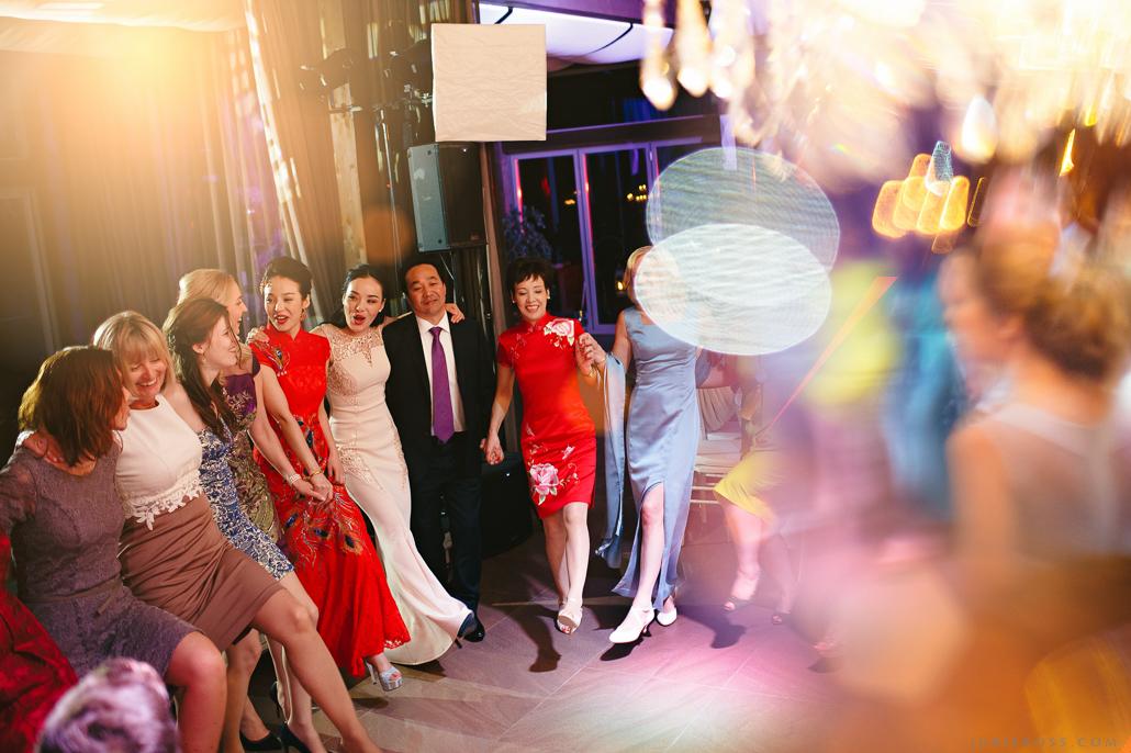 lustīgas kāzu dejas Light House Jurmala Hotel