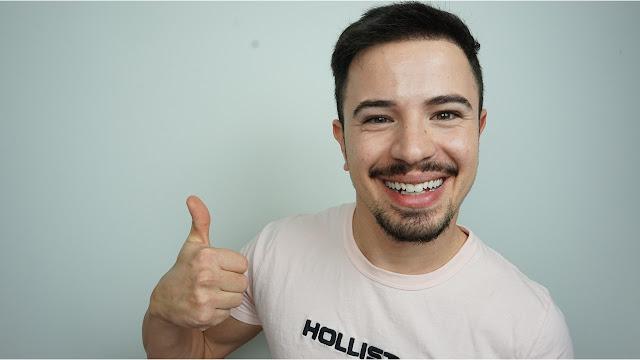 Entrevista con Marcel Silva, del Canal de YouTube Tus Clases de Portugués