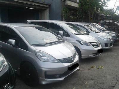 Rental Mobil Di Lombok Lepas Kunci
