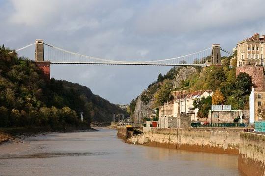 Bristol, Inggris
