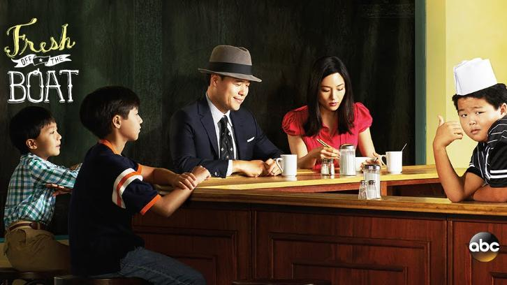 Fresh Off The Boat - Season 3 - Filming in Taiwan