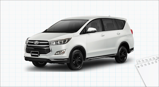 Đánh giá xe Toyota Innova Venturer 2019