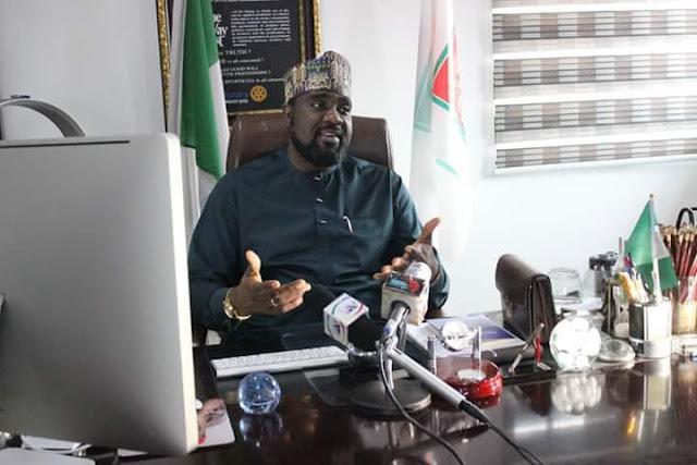 OFFICIAL – VGADA Endorses Dr. Mike Omotosho as Gubernatorial Candidate for Kwara State