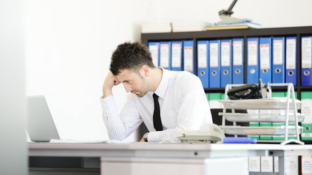 الإجهاد والتوتر