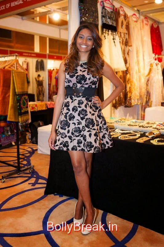 Megan D'Souza, Nishka Lulla Hot Pics At Designer Nishka Lulla Snapped at DIVAlicious