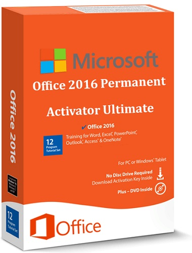 office 2016 kms activator ultimate 1.2