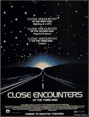 close encounters original poster