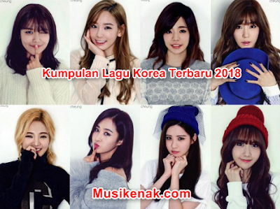 download lagu korea terbaru
