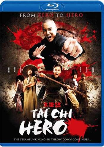 Tai Chi Hero 2012 Dual Audio Hindi Bluray Movie Download
