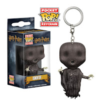 Pocket Pop! Keychain Dementor