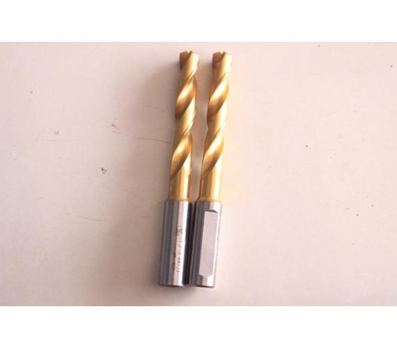 Drill 12,3 | Bor Carbide Bekas | Drill Diameter 12 Carbide | Bor Besi