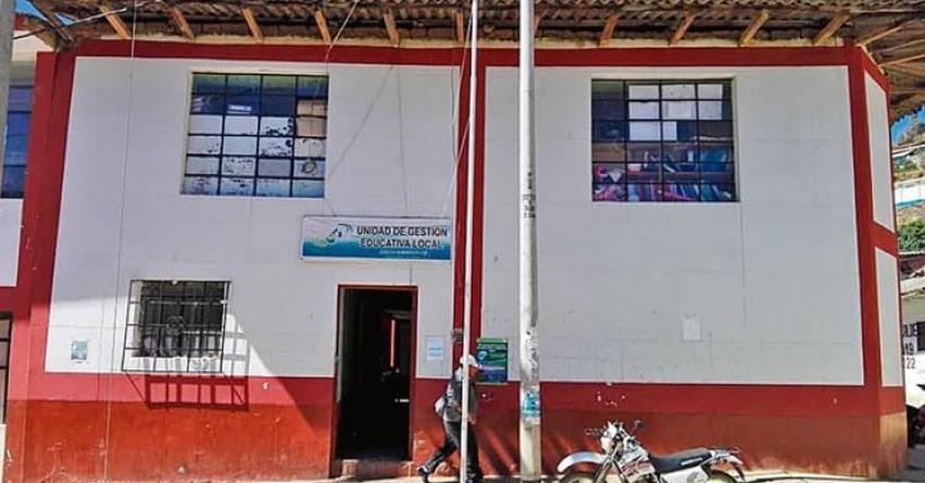 Contraloría advierte desfalco de más de S/ 4 millones en tres UGEL de Piura