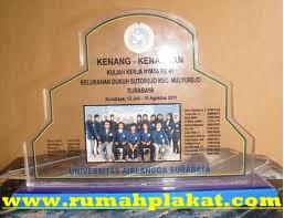 Buat Plakat, Plakat Acrylic Jakarta, Plakat Murah, 0812.3365.6355, www.rumahplakat.com
