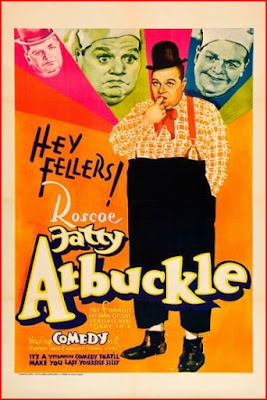 Pre-Code Parade: Fatty Arbuckle speaks!