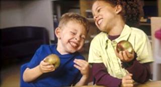 i bambini sanno ridere