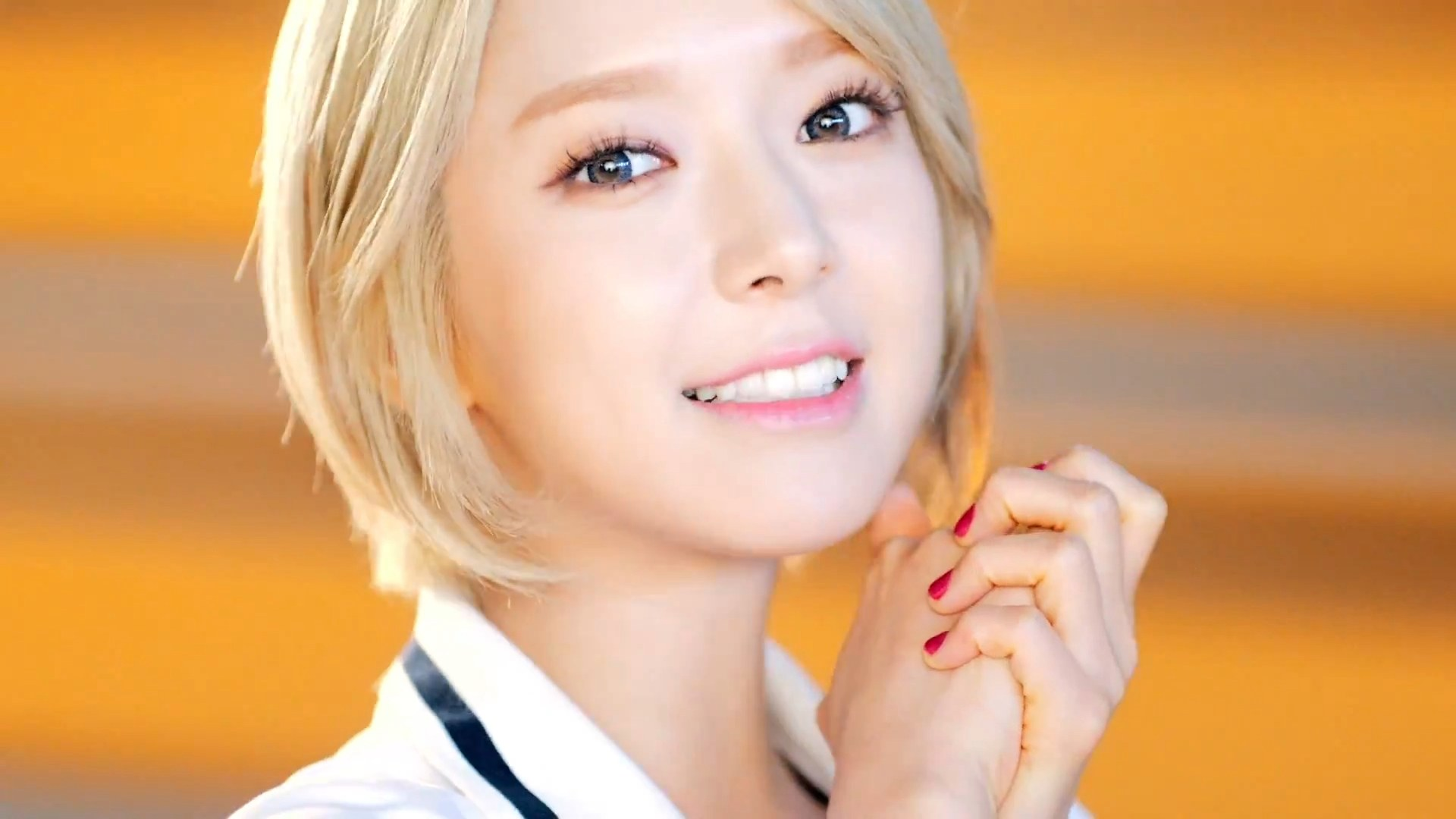 Happy Birthday To AOA39s Hyejeong The Latest Kpop News