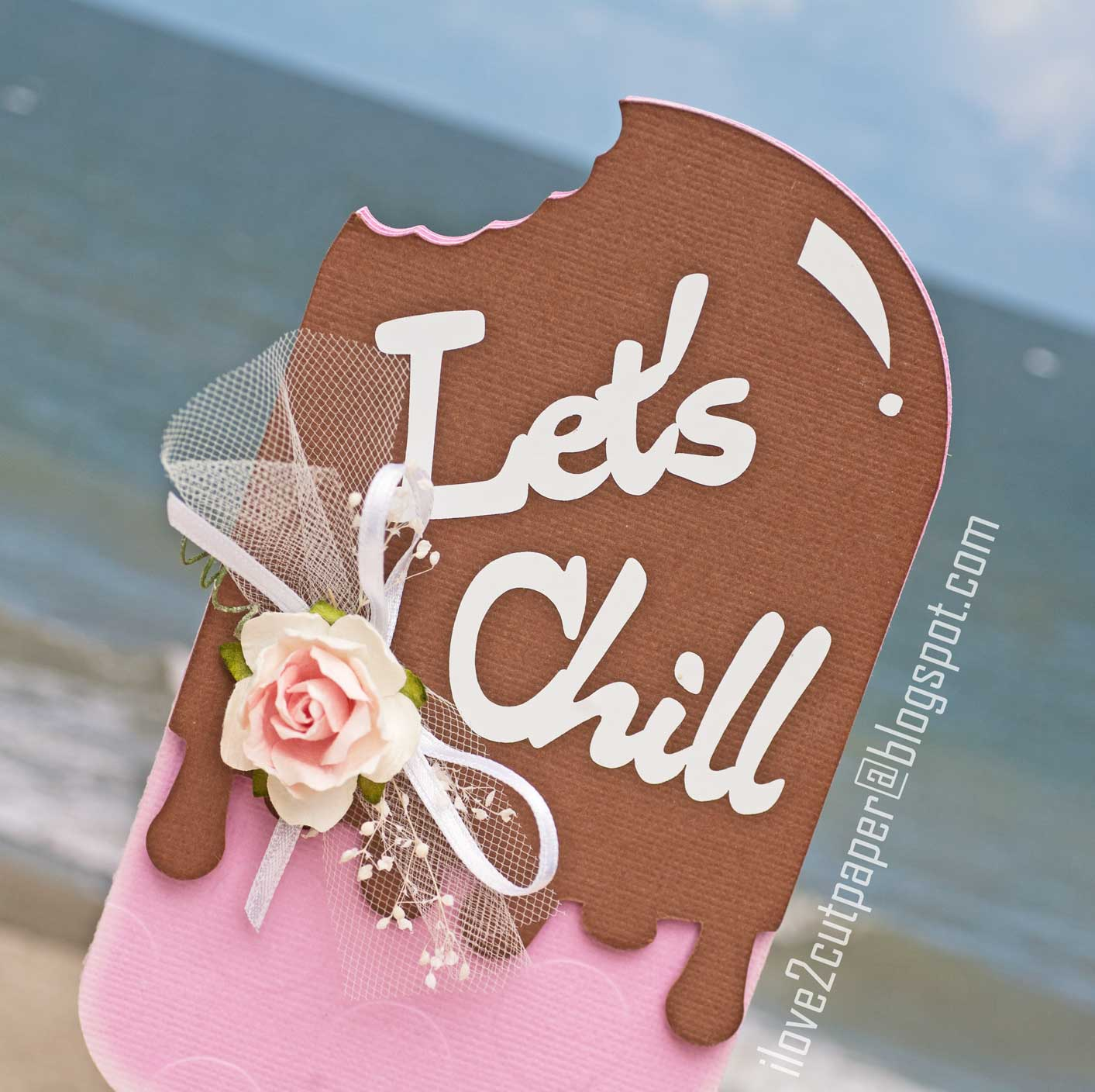 Download i love 2 cut paper: Cut It Up Challenge Blog - #75 Word or ...