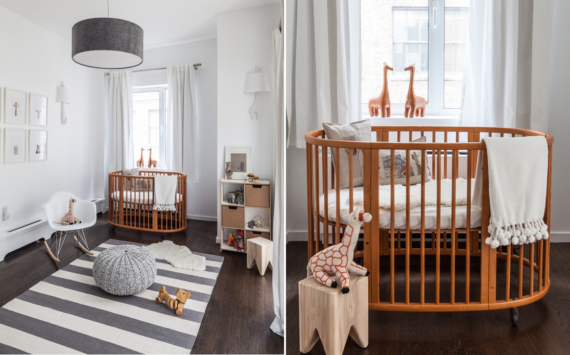 Our Little Baby Boy S Neutral Room: Our Love In October: Baby Love: A Cute Neutral Nursery