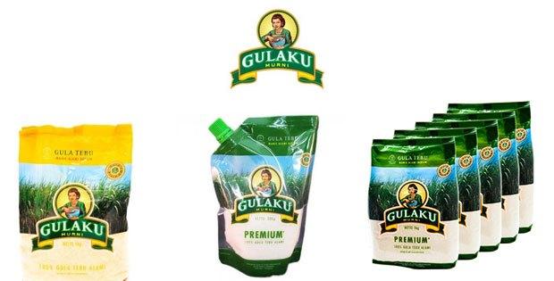 Gula Pasir Berkualitas dari Gulaku