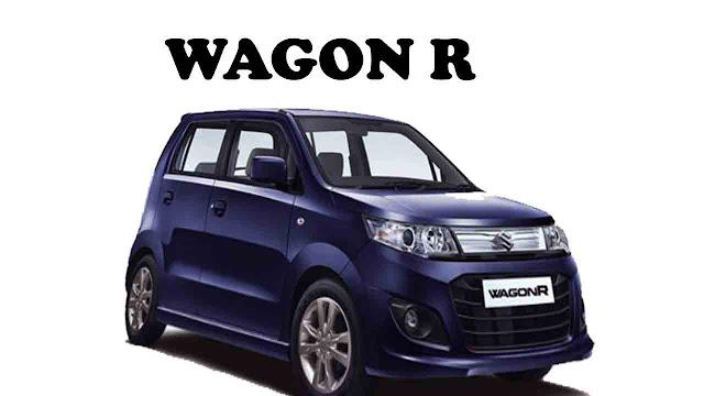 Wagon R Diese
