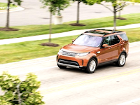 2021 Land Rover Discovery Td6 Diesel Review