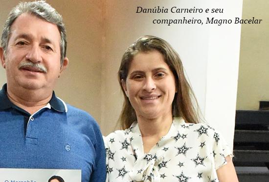 Danúbia Carneiro continua dando cartas na SEMED e em outras secretarias