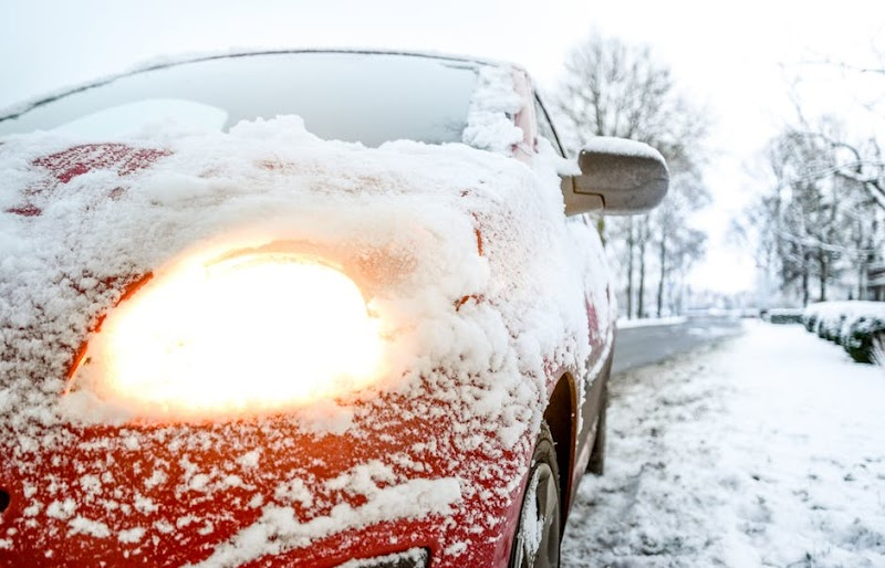 The top 5 Ultimate Safe Winter Driving Tips