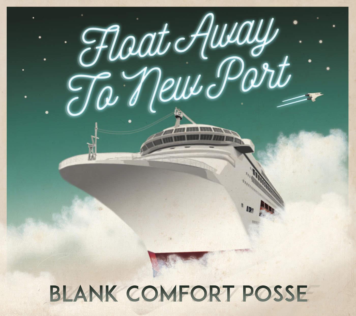 Download Lagu Blank Comfort Posse Terbaru