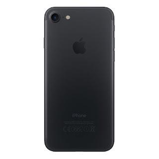 ايفون 7 - 32 جيجا بايت - أسود
