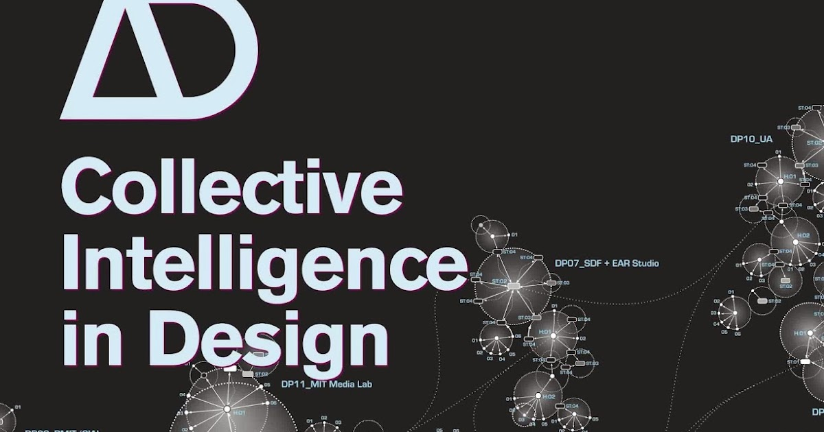 Art architecture library ad collective intelligence for Ad architectural design