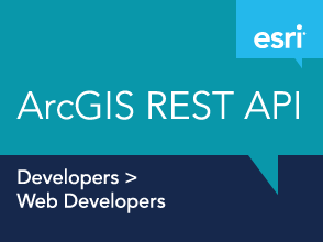 ArcGIS REST API