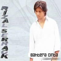 Rizal Serrack - Bahtera Cinta (Full Album)