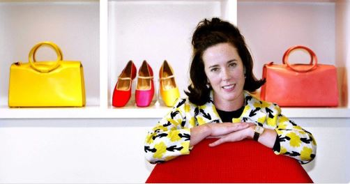 KATE SPADE LEFT SUICIDE NOTE ,MEANT TO EXPLAIN HERSELF