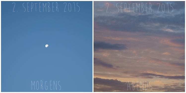 Blog + Fotografie by it's me! - Himmel am 02.09.2015