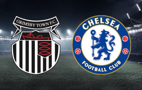 مشاهدة مباراة تشيلسي وجرمسبي بث مباشر بتاريخ 25-09-2019 كأس الرابطة الإنجليزية