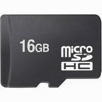 Карта MicroSD для планшета