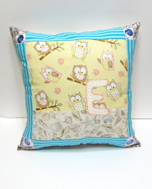 Декоративные подушки для дачного дома в детскую. Доставка почтой или курьером, ручная работа