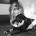 Η Καρντάσιαν για τον σκύλο της: Έφυγε όταν ήξερε ότι δεν θα είμαι μόνη...