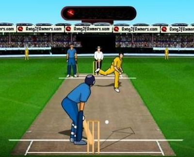 EA Cricket 16 Free Download