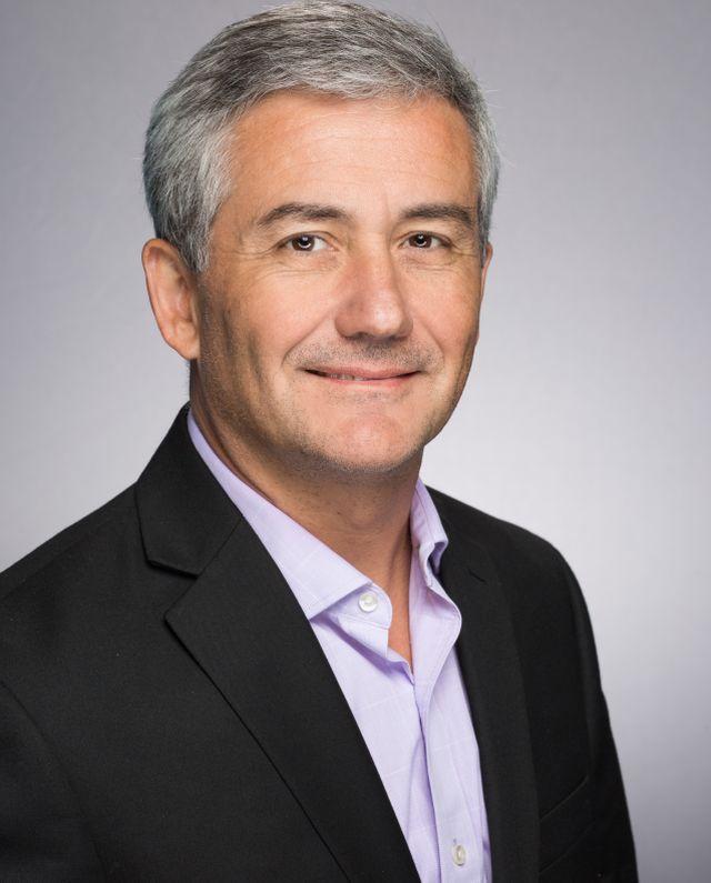 Marcos Vieyra, Gerente Comercial de Citrix en Chile