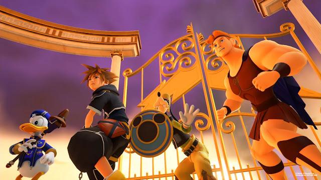 biggest games, Kingdom Hearts 3 game, Kingdom of the Third Hearts, Hearts Kingdom, game, games, disney, Disney Worlds, games review, Kingdom Hearts 3 was reviewed, Kingdom Hearts 3, video games, Kingdom Hearts 2, Kingdom Hearts 3 review,