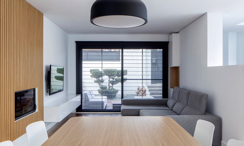 Ideas para ampliar espacios peque os decoguia tu gu a for Ideas para espacios pequenos