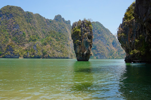 adventure, asia, backpacking, backpacks, farpoint 55, osprey, se asia, sirus 36, travel, wanderlust, thai, mayabay, wonderlust, adventure, krabi , phiphi, phiphi island, james bond island,