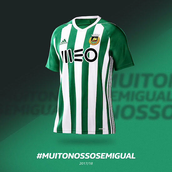 Rio Ave   Home Kit