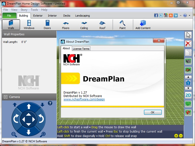 Free Download Dream Plan Home Design Software For Windows Mac Os X Android And Kindle Appshopware