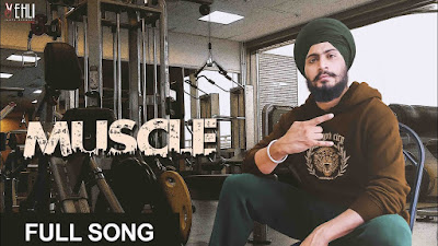 Presenting Muscle lyrics penned by Mangat Katani & Oka. New Punjabi song Muscle is sung by Mangat Katani & Oka & music given by Oka